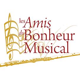 Le festival Amis du Bonheur Musical