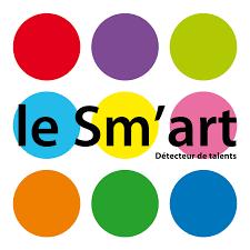 Salon d'art contemporain Sm'art