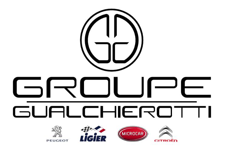 Groupe Gualchierotti