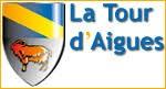 Mairie La Tour-d'Aigues