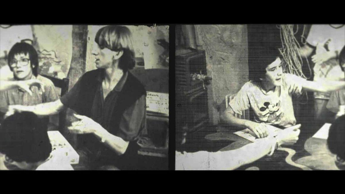 Film institutionnel de l'Association La Bourguette